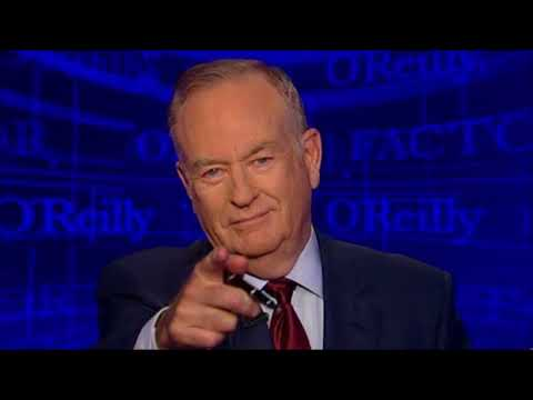 Bill O'Reilly on Citibank Going Full AntiGun