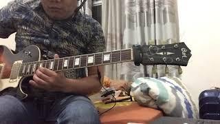 Kejujuran hati -  kerispatih (guitar cover)