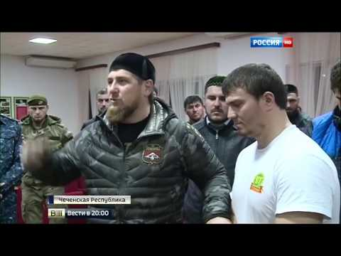 RAMZAN KADYROV Forgives His Assassins (2015)