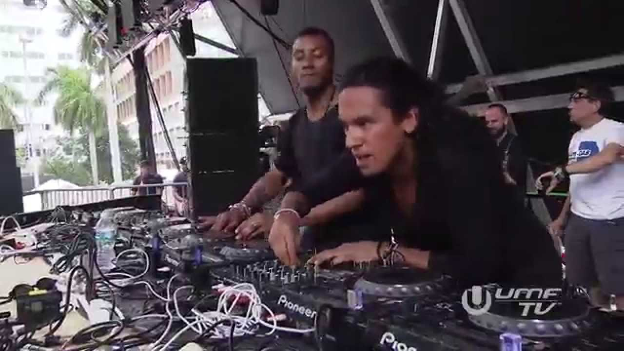 Sunnery James and Ryan Marciano Ultronic