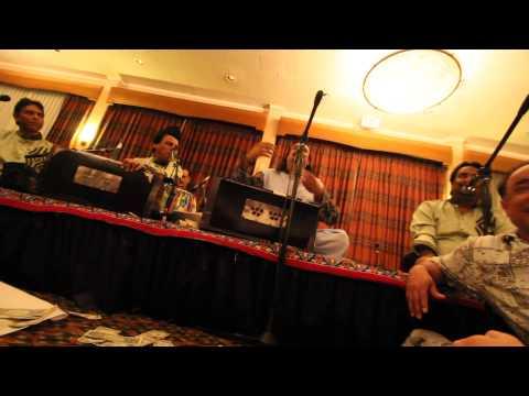 Yeh Jo Halka Halka Suroor hai Live by Amjad Sabri.