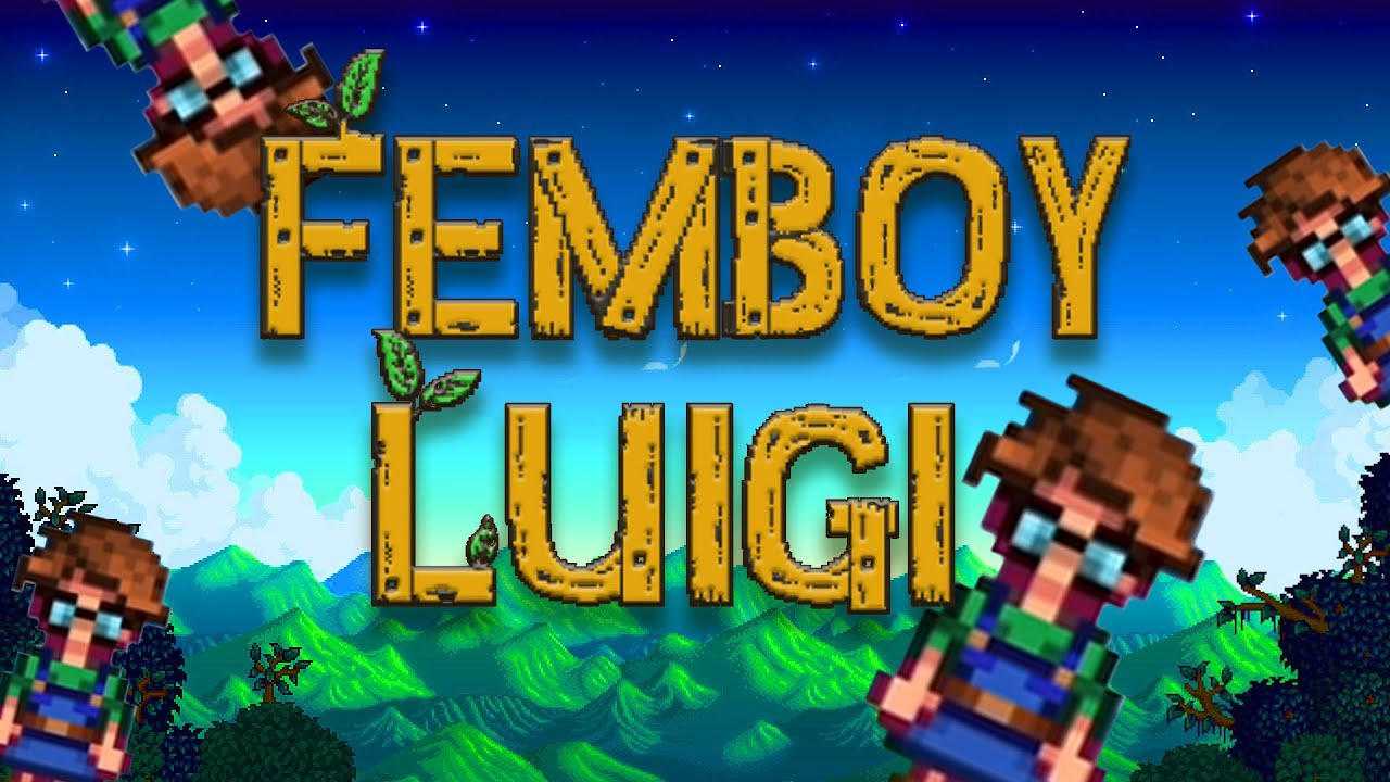 Femboy games