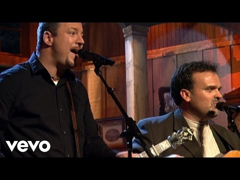 Mountain Heart - Gospel Train [Live]