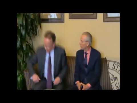 Senate Media Q&A 2-9-17