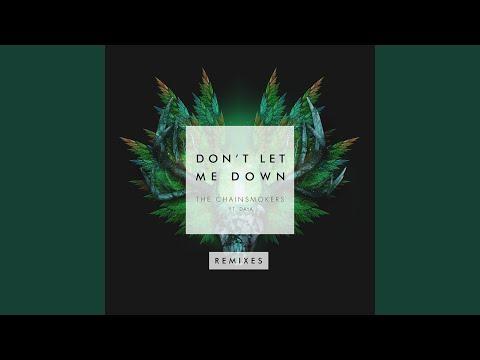Don't Let Me Down (Illenium Remix)