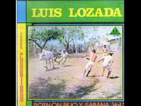 FG Salí de Puerto Miranda - Luis Lozada El Cubiro