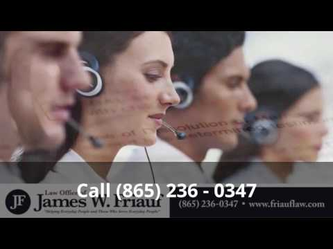 Best personal Injury attorney Lawyer Knoxville TN