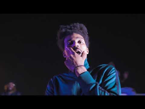 Omar Cross - Shake/Move (Panasonic GH5 Music Video)