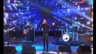 Песня супер Сергей Лазарев В самое сердце