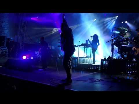 SIMPLE MINDS Live at Technopolis Athens
