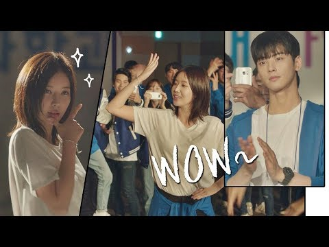 (This is dancing!) ☆ The Dancing Queen ☆ Lim Soo Hyang's 'New Face' ♬ My ID is Gangnam Beauty