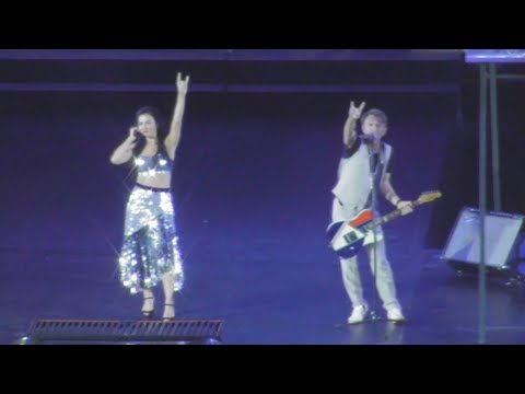 Ленинград - Кабриолет (Волгоград 6.09.2019) Live