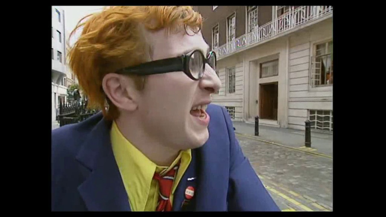 Anyone For Pennis? - Best of - YouTube