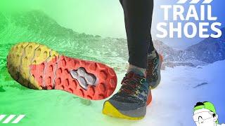 Brand NEW Trail Running Shoe f…