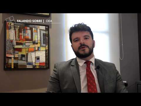 Falando Sobre | OEA - Operador Econômico Autorizado