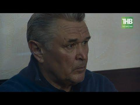 Дело экс-главы Бугульминского района: странности и несовпадения. 7 Дней | ТНВ