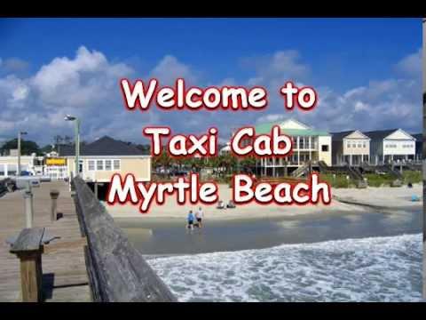 Taxi Surfside Beach SC - (843) 251-5787