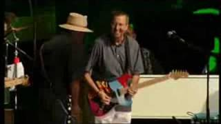 Sweet Home Chicago - Buddy Guy, Eric Clapton and others