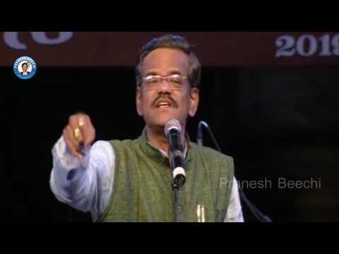 pranesh-latest-hampi-utsav-2019- -kannada-best-comedy-video- -official-gangavathi-pranesh-beechi