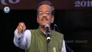 Pranesh Latest Hampi Utsav 2019   Kannada Best Comedy Video   OFFICIAL Gangavathi Pranesh Beechi