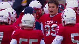 U SPORTS Uteck Bowl / Coupe Uteck - Western vs. Acadia