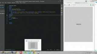 Alinhar objeto vertical html css - VERTICAL-ALIGN