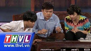 THVL | Danh hài đất Việt – Tập 17: Tiếp thị chết người – Chí Tài, Lê Khánh, Lê Hoàng, Lê Khâm