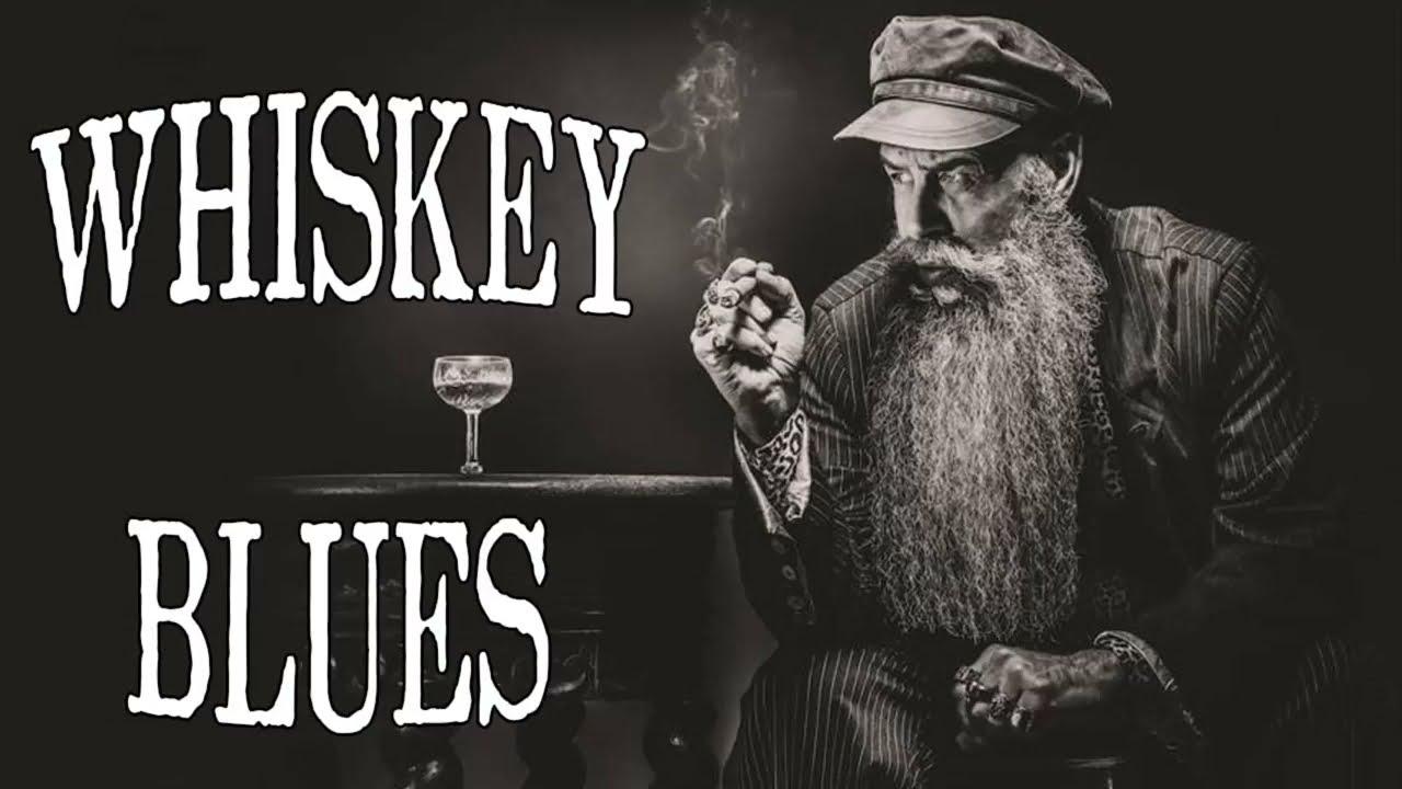 Download WHISKEY BLUES | Best Of Slow Blues/Blues Rock | Modern Electric Blues