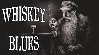 WHISKEY BLUES | Best Of Slow Blues/Blues Rock | Modern Electric Blues