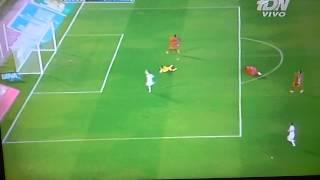 Goal Cristiano Ronaldo Real Madrid 4-0 Mallorca 28-10-12 HD