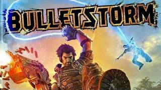 Bulletstorm - First 23 Minutes Story Gameplay (UNCUT) + Video Review (2011) | HD