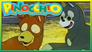 Pinocchio - פרק 42