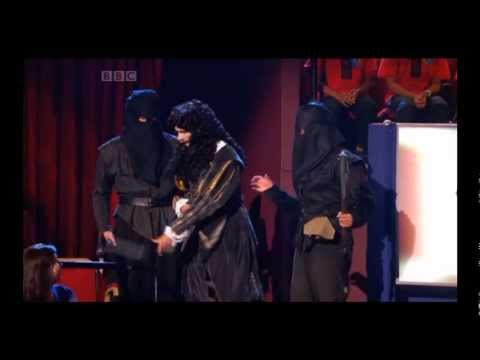 Horrible Histories Prom 2011 | Charles II: King Of Bling