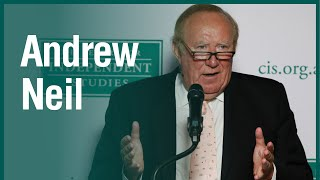 Australia, Brexit, and Populism - Andrew Neil