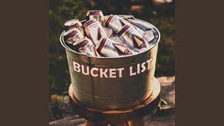 Dean Brody Bucket List