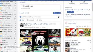 Auto facebook pics and statuse commenter BY HASEEB_KING  2016
