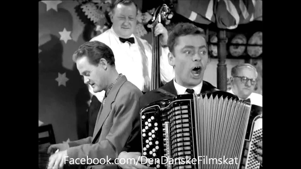 Færgekroen (1956) - I Færgekroen (Dirch Passer & Ove Sprogøe) - YouTube
