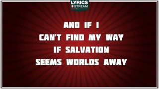 Lost In Your Eyes - Debbie Gibson cover - Lyrics