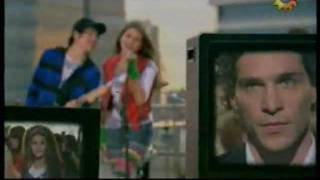 Consentidos Crazy Love videoclip oficial