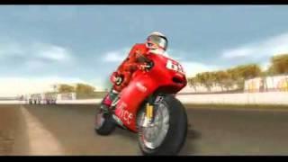 Ducati World Championship - trailer Artematica