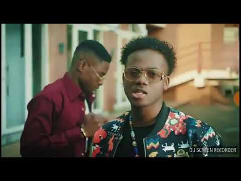 Korede bello ft.. Lil kesh-My people
