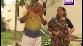 Jai Lugai Mata Dehati Comedy Privarik Natak Lukka Ka Dhamaka BY Sabar Singh Yadav,Cheddi Lal Tailor,