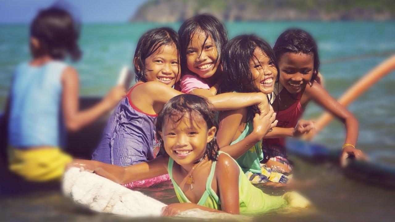 PHILIPPINES BEAUTY in 4K ULTRA HD // ScottDW - PHILIPPINES BEAUTY in 4K ULTRA HD // ScottDW