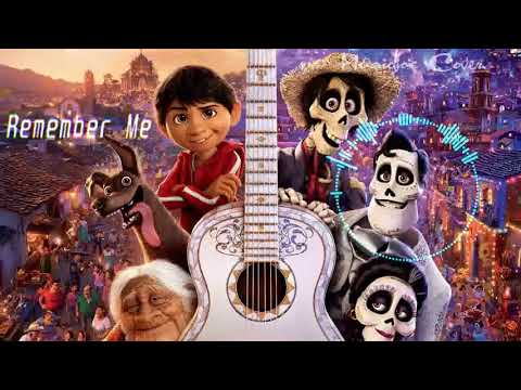 [Music box Cover] Coco OST - Remember Me