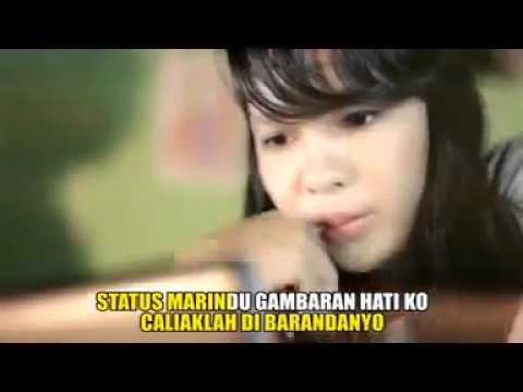 Lagu Minang - Kisah Cinto Di FB -RENANDA