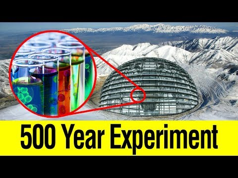 LONGEST Lasting Experiments In The World!