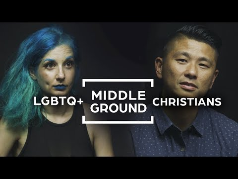 Can LGBTQ+ and Christians See Eye To Eye?