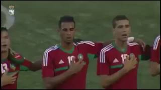 Dore Cotev, Spain Summary of the match of the Moroccan national team with Valencia / 05-08-2017
