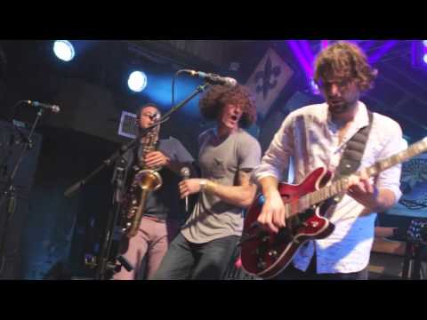 The Revivalists - Wish I Knew You (Live from NOLA)