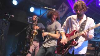 The Revivalists Wish I Knew You Live From NOLA
